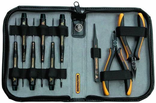 ESD Werkzeugtasche unbestückt Bernstein 2251 (L x B x H) 190 x 135 x 35 mm