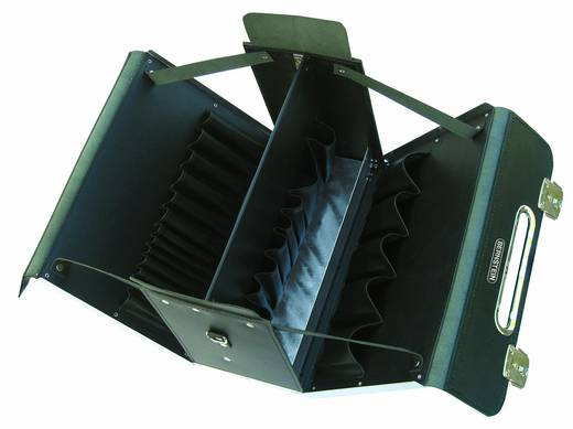 Universal Werkzeugkoffer unbestückt Bernstein 5615 (L x B x H) 435 x 340 x 210 mm