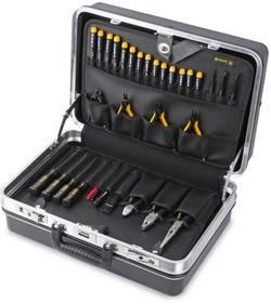 Kufřík s nářadím Bernstein EPA 6900, (d x š x v) 460 x 310 x 165 mm, 32dílná
