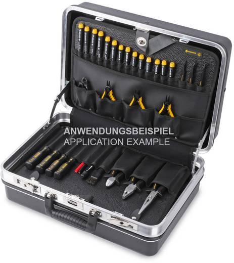 Universal Werkzeugkoffer unbestückt Bernstein EPA 6915 (L x B x H) 500 x 370 x 210 mm