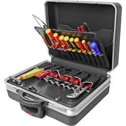 Kufřík s nářadím Bernstein COMPACT MOBIL 7300, (d x š x v) 500 x 400 x 200 mm, 32dílná