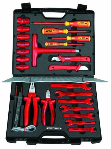 VDE Werkzeugset 24teilig Bernstein 8150 VDE