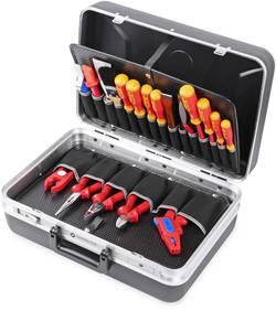Kufřík s nářadím Bernstein PROTECTION 8200 VDE, (d x š x v) 480 x 350 x 170 mm, 23dílná