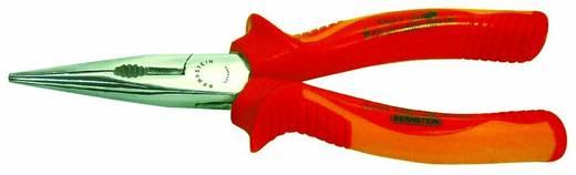 VDE Telefonzange Gerade 205 mm Bernstein 3-245 VDE