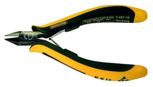 ESD Seitenschneider mit Facette 125 mm Bernstein EUROline-Conductive 3-657-15