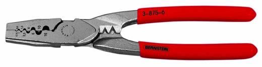 Presszange Aderendhülsen 0.5 bis 16 mm² Bernstein 3-875-6