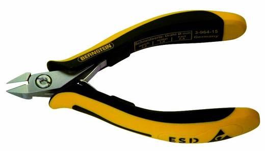 ESD Seitenschneider mit Facette 120 mm Bernstein TECHNICline 3-964-15