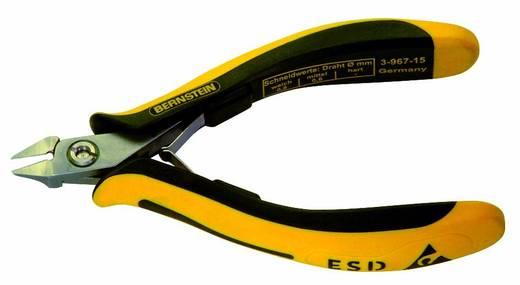 ESD Seitenschneider mit Facette 120 mm Bernstein TECHNICline 3-967-15