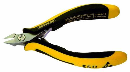 ESD Seitenschneider ohne Facette 120 mm Bernstein TECHNICline 3-969-15