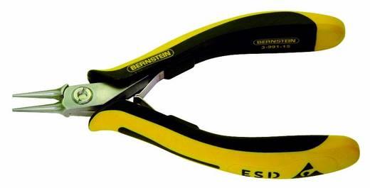ESD Rundzange Gerade 130 mm Bernstein 3-991-15