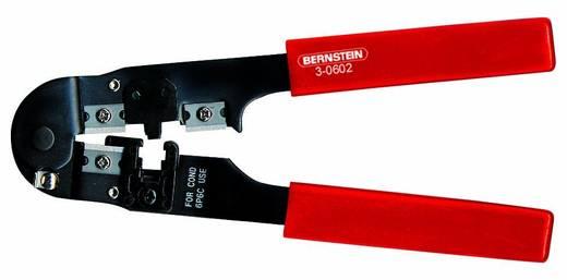 Crimpzange Modularstecker (Westernstecker) RJ10 Bernstein 3-0601