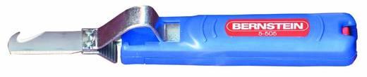 Abisoliermesser Geeignet für Rundkabel 4 bis 28 mm Bernstein 5-505