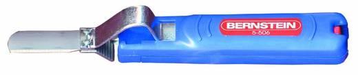 Abisoliermesser Geeignet für Rundkabel 4 bis 28 mm Bernstein 5-506