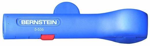 Kabelentmanteler Geeignet für Rundkabel 8 bis 13 mm Bernstein 5-536