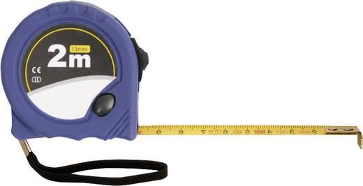 Maßband 2 m Stahl Bernstein 7-506