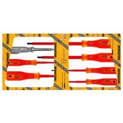 Súprava skrutkovačov VDE Bernstein 14-650 VDE, 7-dielna