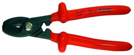 VDE-Kabelschere Geeignet für (Abisoliertechnik) Alu- und Kupferkabel, ein- und mehrdrähtig 20 mm 60 mm² Bernstein 15-