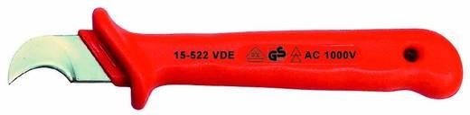 Kabelmesser Geeignet für Rundkabel Bernstein 15-522 VDE