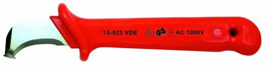 Kabelmesser Geeignet für Rundkabel Bernstein 15-523 VDE