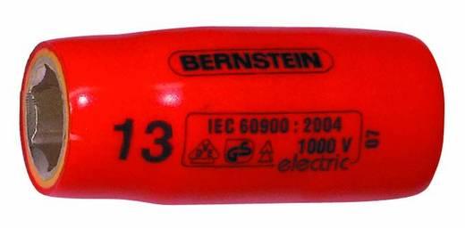 """Außen-Sechskant VDE-Steckschlüsseleinsatz 13 mm 1/2"""" (12.5 mm) Bernstein 16-444 VDE"""