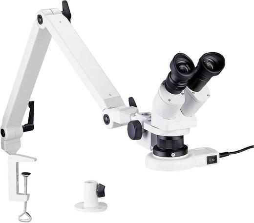 Stereomikroskop Binokular 20 x Bernstein 9-158 Auflicht
