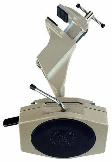 Schraubstock Bernstein 9-220 Backenbreite: 50 mm Spann-Weite (max.): 70 mm