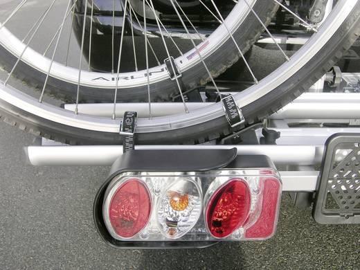 Fahrradträger-Spanngurte Eufab Sangles textiles, lot de 4 12011