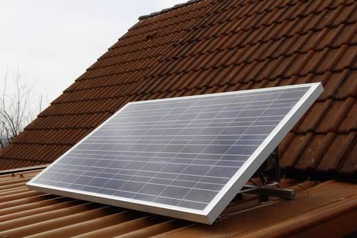 Solar-Set Sunpay Sunset 29000 250 Wp inkl. Anschlusskabel, inkl. Wechselrichter