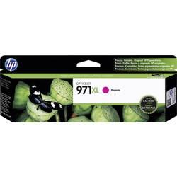Náplň do tlačiarne HP 971XL CN627AE, purpurová