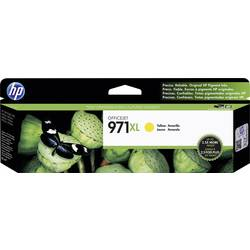 Náplň do tlačiarne HP 971XL CN628AE, žltá