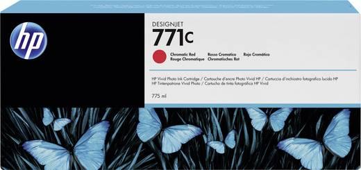 HP Tinte 771C Original Rot B6Y08A