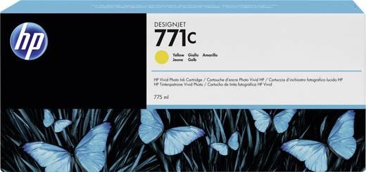 HP Tinte 771C Original Gelb B6Y10A