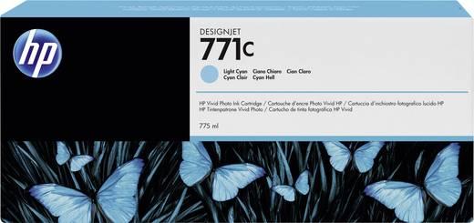 HP Tinte 771C Original Hell Cyan B6Y12A