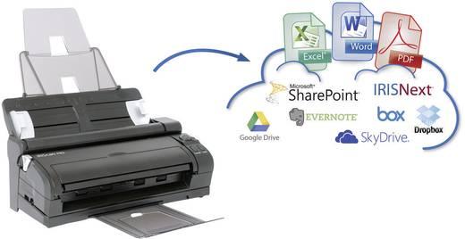 Dokumentenscanner A4 IRIS by Canon IRIScan Pro 3 Cloud 600 x 600 dpi USB