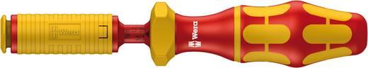 VDE Drehmoment-Schraubendreher Wera 7400 1.2 - 3 Nm DIN EN ISO 6789