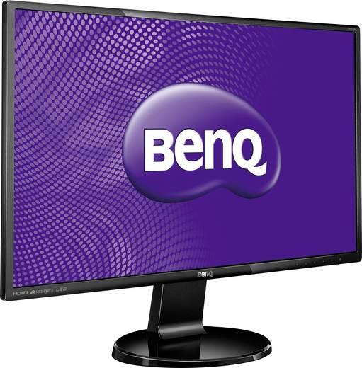 BenQ GW2760HS LED-Monitor 68.6 cm (27 Zoll) EEK B 1920 x 1080 Pixel Full HD 4 ms HDMI™, DVI, VGA VA LED