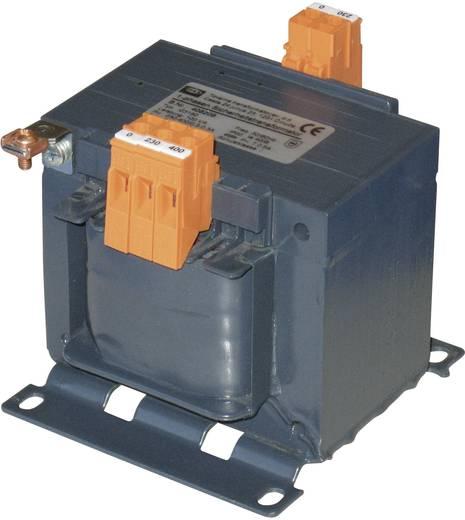 Sicherheitstransformator 1 x 230 V, 400 V 1 x 24 V/AC 500 VA 20.80 A IZ3177 elma TT