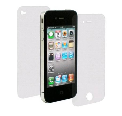Cool Bananas 204892 Displayschutzfolie Passend für: Apple iPhone 4, Apple iPhone 4S 1 St.