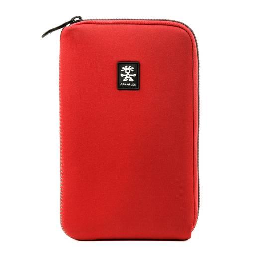 """Crumpler Sleeve Tablet Tasche, universal Passend für Display-Größe (Bereich): 17,8 cm (7"""") Rot"""
