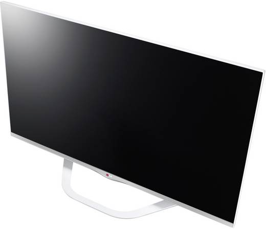 lg electronics 32la6678 led tv 80 cm 32 zoll dvb t dvb c dvb s full hd 3d smart tv wlan. Black Bedroom Furniture Sets. Home Design Ideas