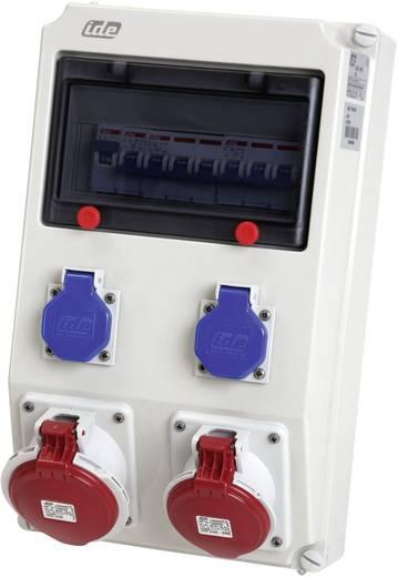 CEE Stromverteiler 44072 44072 400 V 32 A IDE