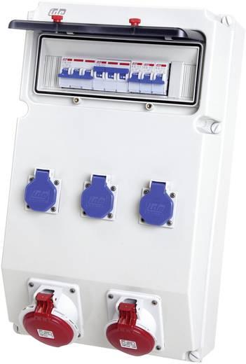 CEE Stromverteiler 44013 44013 400 V 32 A IDE