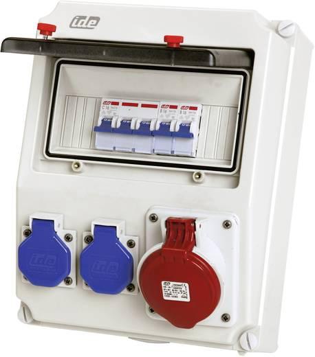 CEE Stromverteiler 44041 44041 400 V 32 A IDE
