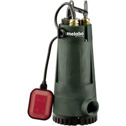 Ponorné čerpadlo na čistú vodu Metabo DP 18-5 SA 6.04111.00, 18000 l/h, 12 m