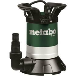Ponorné čerpadlo na čistú vodu Metabo TP 6600 0250660000, 6600 l/h, 6 m