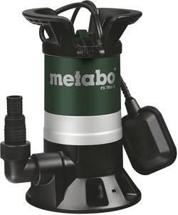 Kalové ponorné čerpadlo Metabo PS 7500 S, 0250750000, 7500 l/h, 5 m