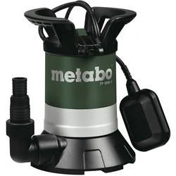 Ponorné čerpadlo na čistú vodu Metabo TP 8000 S 0250800000, 8000 l/h, 7 m