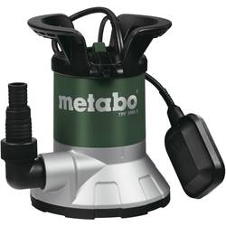 Ponorné čerpadlo na čistú vodu Metabo TPF 7000 S 0250800002, 7000 l/h, 6 m