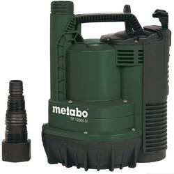 Ponorné čerpadlo Metabo TP 12000 SI 0251200009, 11700 l/h, 9 m