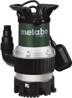 Kombinované ponorné čerpadlo TPS 14000 S COMBI Metabo, 0251400000, 770 W